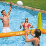 Intex Pool Volleyball Game Only $10.99!