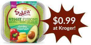 Kroger: Sabra Guacamole Only $0.99!