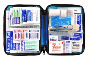 All-Purpose 299-Piece First Aid Kit – $14.88 (Reg. $27)!! Best Price!