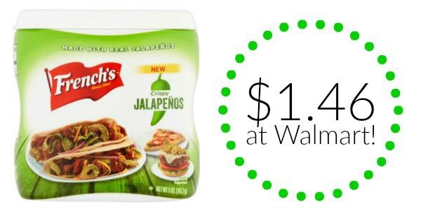 Jalapenos coupons