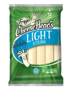 Target: Frigo String Cheese Only $2.28!