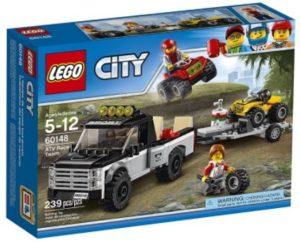 LEGO City ATV Race Kit Only $12.49 – Lowest Price!