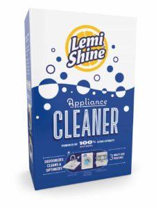 FREE Lemi Shine Machine Cleaners at Target!