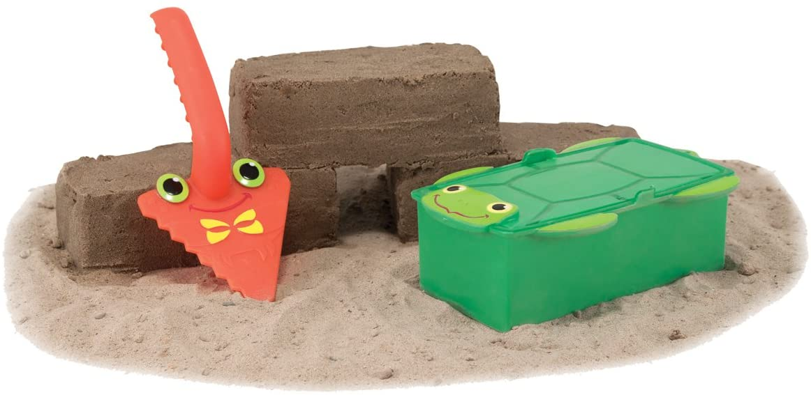 Melissa & Doug Sand Brick-Building Set Only $4.24!