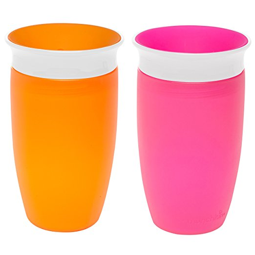 Munchkin miracle 360 sippy cup 2 pack only become - Cups and kids ...