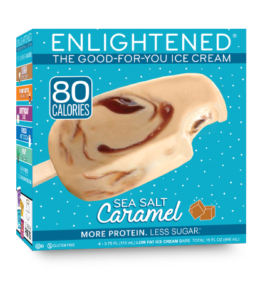 FREE Enlightened Ice Cream Bars at Kroger!