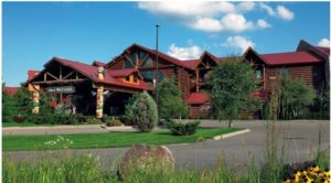 Great Wolf Lodge Resort Package as low as $85/night!