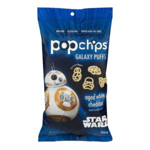 Kroger: Popchips Galaxy Puffs Only $0.99!