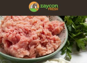 Zaycon Fresh Ground Turkey Only $1.71/lb!