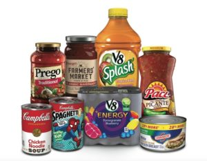 Save Money on Meals with Campbell Soup Company and Walmart!