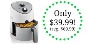 Farberware Air Fryer Only $39.99!