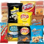 Frito-Lay Sweet & Salty Snack Box, 50-Count as low as $16.98 Shipped! ($0.34/snack)