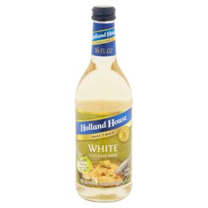 Target: Holland House Cooking Wine Only $0.84!