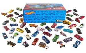 Hot Wheels Basic Car 50-Pack Only $39.97 (Reg $55)!