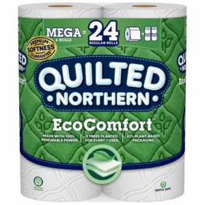 Kroger: Quilted Northern Only $0.10 Per Roll!