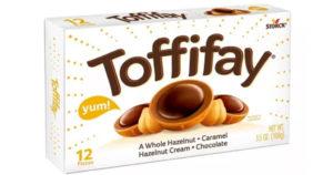 FREE Toffifay Candy + Money Maker at Walmart!