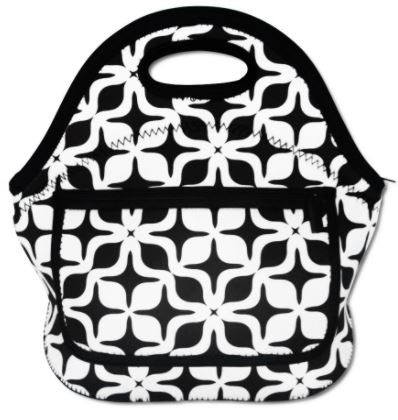 Insulated Waterproof Lunch Bag
