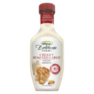 Target: Bolthouse Farms Salad Dressing Only $0.75!