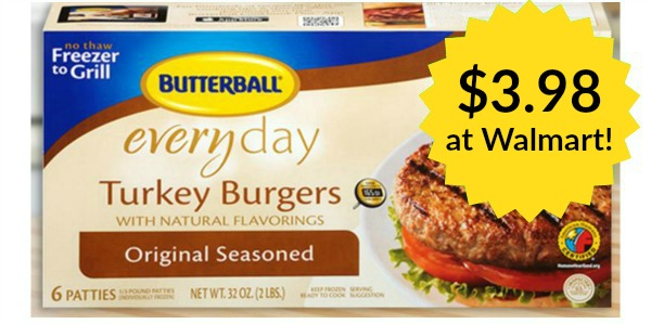 Most people equate Butterball with a tender, juicy roast turkey – and that's a good thing. But Butterball makes a whole suite of delicious turkey items, from frozen boneless roasts to meatballs, sausages and lunchmeats. Browse our coupons and see what Butterball has to offer turkey lovers.