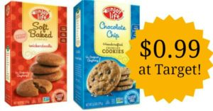 Target: Enjoy Life Cookies Only $0.99!