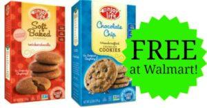 FREE Enjoy Life Soft Baked Cookies at Walmart!