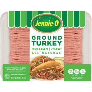 Meijer: Jennie-O Ground Turkey as low as $0.43!