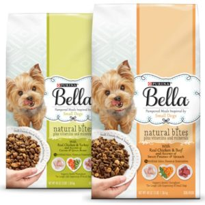 Meijer: Bella Dry Dog Food Only $2.50!