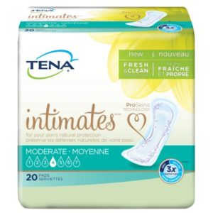 Tena Intimates Pads Only $0.48 at Target!