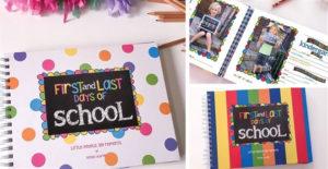 Easiest School Days Memory Book – $18.95! (was $34.95)