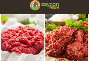93% Super Lean Ground Beef Only $3.20/lb! (National Average is $5.87/lb)