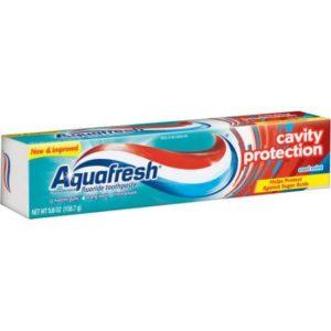 Target: Aquafresh Toothpaste Only $0.17!