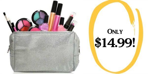 Find great deals on eBay for kids makeup bag. Shop with confidence.