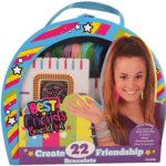 Make Your Own Friendship Bracelets Kit Only $7.99!
