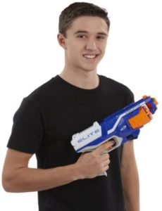 Nerf N-Strike Elite Disruptor Only $7.99!