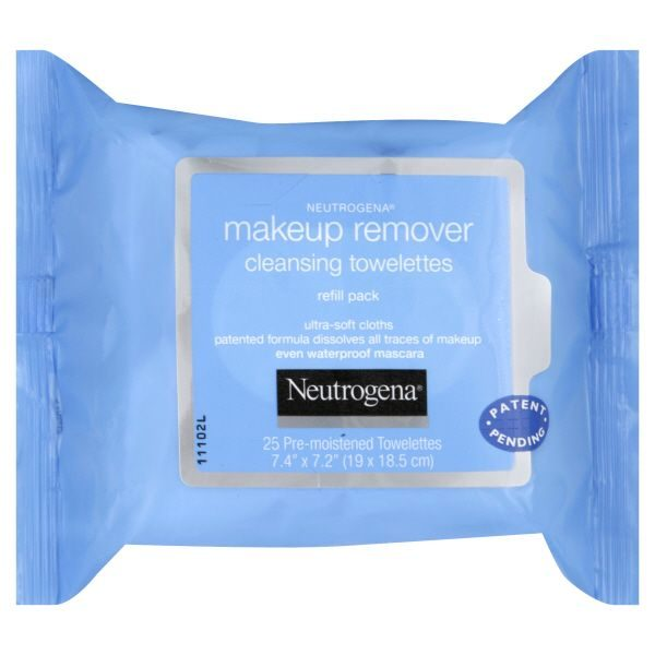 Target Neutrogena Makeup Remover Wipes Only $1.82! - Become A Coupon Queen