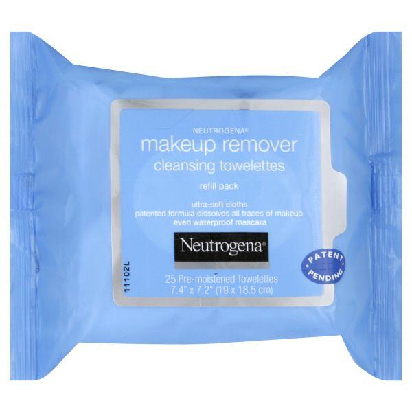 Neutrogena makeup coupons