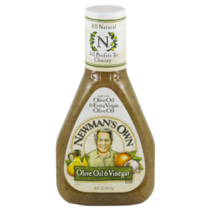 Meijer: Newman's Own Salad Dressing Only $0.99!
