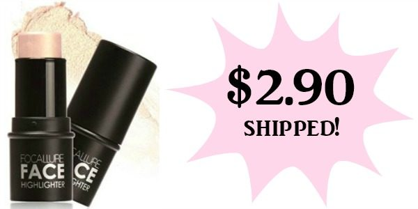 Shimmer Light Highlighter Stick