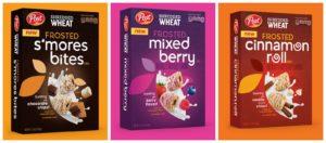 NEW Post Shredded Wheat Cereal Varieties+ Ibotta Rebate at Walmart!