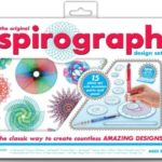 Spirograph Design Tin Set Only $9.50 Today Only!
