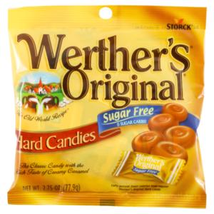 Meijer: Werther's Original Candies Only $0.42!