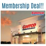 Costco Membership Deal: Up to $20 Shop Card when you Join!