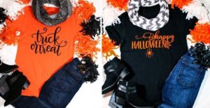 Halloween Tees Only $16.99 + FREE Shipping! (was $34.99)