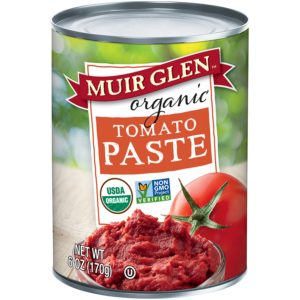 Kroger: Muir Glen Tomato Paste Only $0.69!