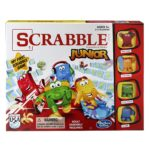 Scrabble Junior Game Only $11.89!
