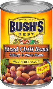 Kroger: Bush's Best Beans Only $0.50!