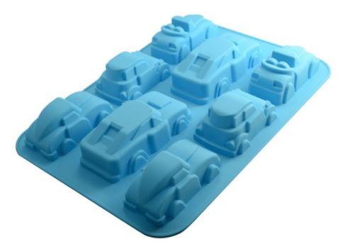 car silicone mold