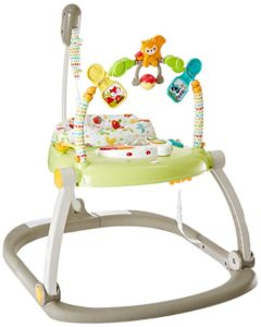 Fisher-Price Woodland Friends SpaceSaver Jumperoo – $31.79 Shipped!! (reg. $69.99)