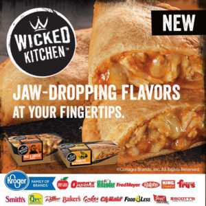 NEW $1/1 Wicked Kitchen Mac & Cheese or Hand Pie Coupon!
