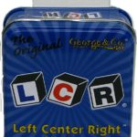 Left Center Right Dice Game Only $6.40 (Reg. $12)!